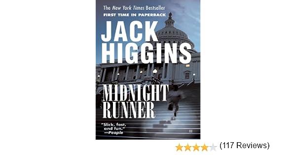 Midnight runner sean dillon book 10 kindle edition by jack midnight runner sean dillon book 10 kindle edition by jack higgins mystery thriller suspense kindle ebooks amazon fandeluxe Epub