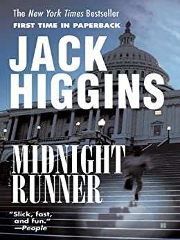 Midnight Runner (Sean Dillon Book 10) by [Higgins, Jack]