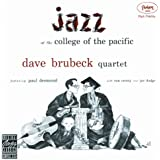 Jazz At The College Of The Pacific (Remastered)