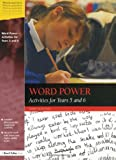 Word Power, Terry Saunders, 1843121425