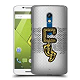 Official WWE Gold Pendant Carmella Hard Back Case for Motorola Moto G (3rd Gen)