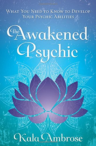 Awakened Psychic What Develop Abilities product image
