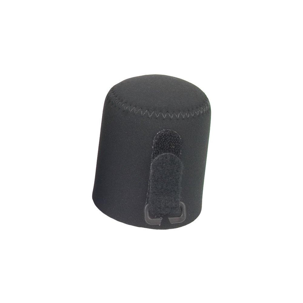 OP//TECH USA Lens Sleeve Padded Neoprene Lens Cover 3-Inch