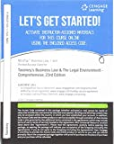 img - for MindTap Business Law, 1 term (6 months) Printed Access Card for Anderson's Business Law and the Legal Environment, Comprehensive Volume, 23rd book / textbook / text book