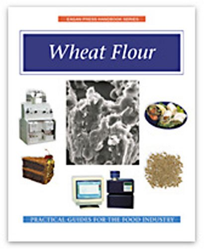 Wheat Flour Handbook (Eagan Press Ingredient Handbook Series)