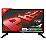 Smart TV Led 28 Philco Android Conversor Digital HD PH28N91DSGWA