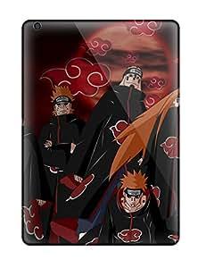 3558008K80924804 Cute High Quality Ipad Air Akatsuki Case