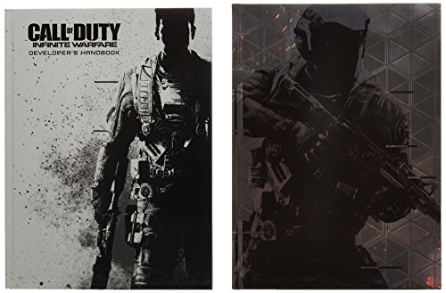 Price comparison product image Call of Duty: Infinite Warfare: Prima Collector's Edition Guide