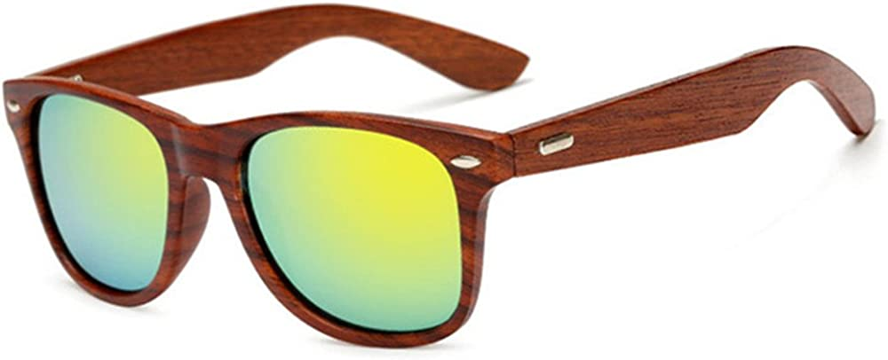 LongKeeper Wood Sunglasses...