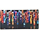 Gaming Extra Large 24x12 Inch Mouse Pad LOL Heros League of Legend Waterproof Nonskid