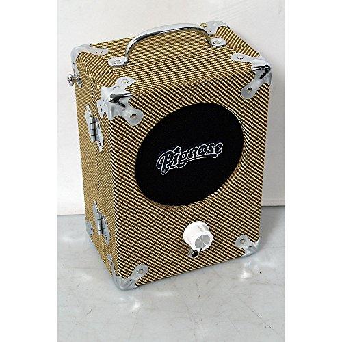 Pignose 7-100TW 5W 1x5 Tweed Portable Guitar Combo Amplifier Level 3 190839098627