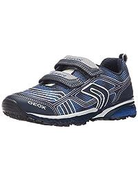 Geox J Bernie 11 Sneaker (Toddler/Little Kid/Big Kid)