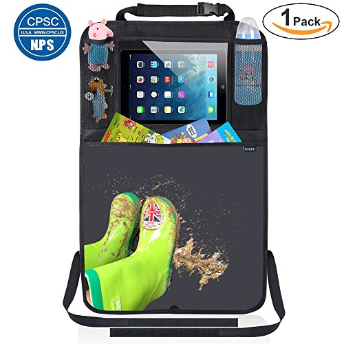 ack Protector Organizer with 10.1
