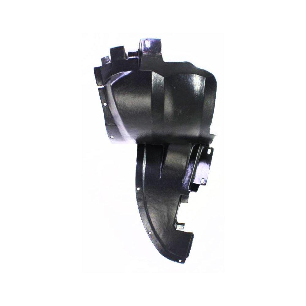 Splash Shield Front Right Side Fender Liner Plastic Front Section for SUNFIRE 00-02 SE Model