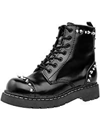 Amazon.com: T.U.K. - Boots / Shoes: Clothing, Shoes & Jewelry