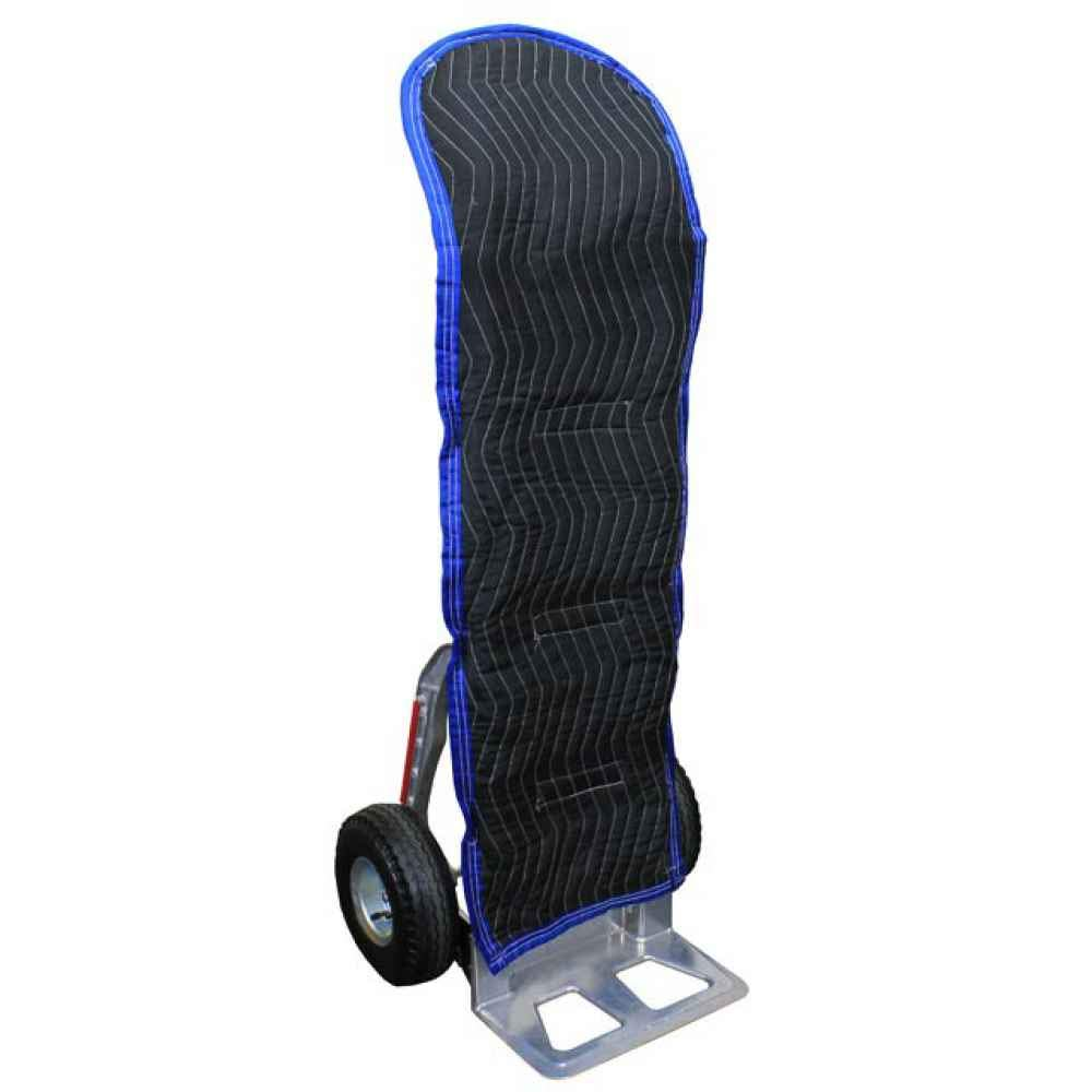 Hand Truck Cover with Round Top - Furniture Pad