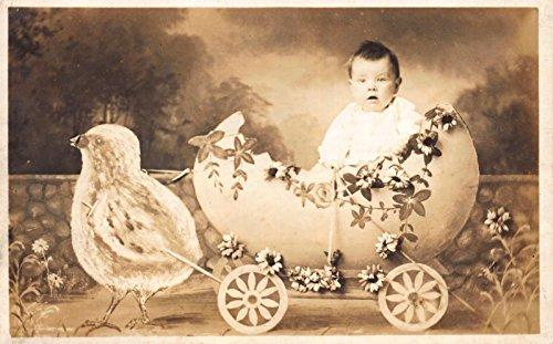 Baby Easter Photos - 7