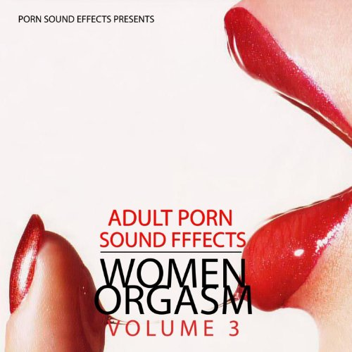 Mystery sounds of women having orgasm and stitch