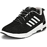 Afrojack Men's Afrospree Boost Running Shoes