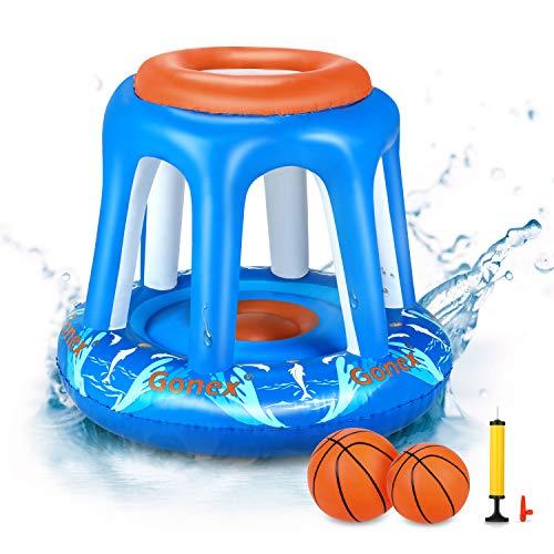 Gonex Pool Basketball Hoop