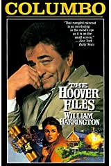 By William Harrington - Columbo: The Hoover Files (1998-01-16) [Hardcover] Hardcover