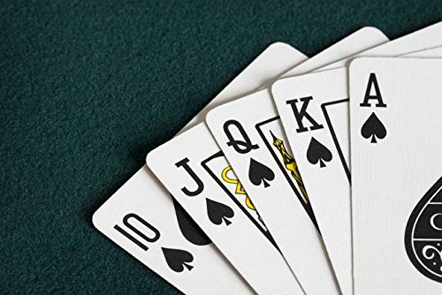card games 10 jack queen king ace - 3