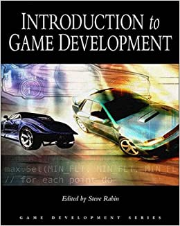Book Introduction to Game Development (Charles River Media Game Development)