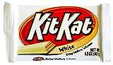 Kit Kat White Crisp Wafers 'n Creme Bar