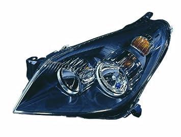 Depo 2741438 Faro, Eléctrico, Con Motor, H7, H1 Izquierdo: Amazon.es: Coche y moto
