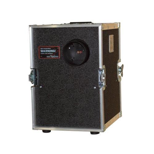 FireBase SG-2600-CASED - High Powered Extreme Smoke Generator - 220V - 60,000CFM (Halloween Smoke Machine)