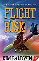 Flight Risk (English Edition)