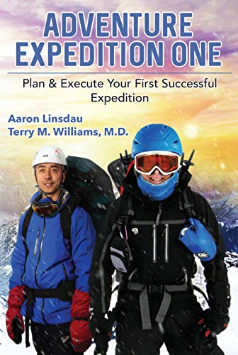 Pdf Outdoors Adventure Expedition One: Plan & Execute Your First Successful Expedition