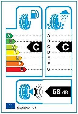 Pneumatico Invernale 195//55R16 87T Goodyear Ultra Grip 9 M+S