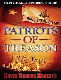 Patriots of Treason by [Roberts, David Thomas]
