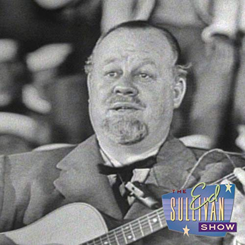 Jimmy Crack Corn (The Blue Tail Fly) (Performed Live On The Ed Sullivan Show /1955)