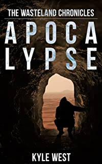 Apocalypse by Kyle West ebook deal