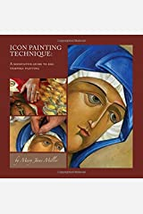 Icon Painting Technique Paperback