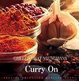 Curry On (数量限定盤)