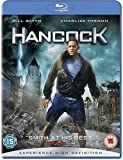 Hancock [2008] [Region Free]