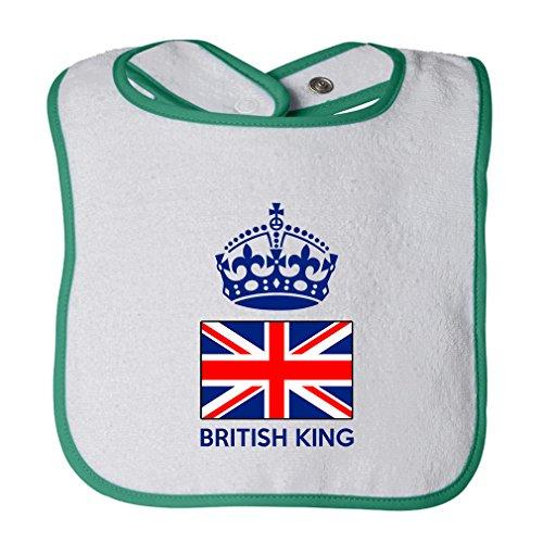 King British Green - 4