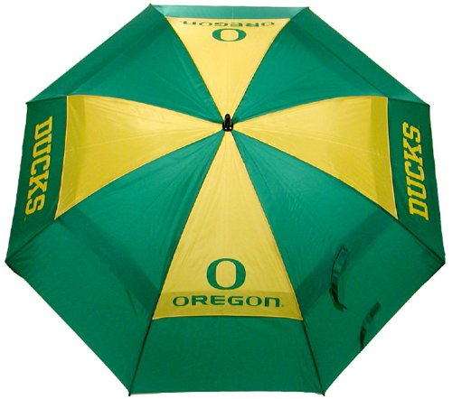 NCAA Oregon Ducks Golf Umbrella (Team Golf Umbrella Oregon Ducks)