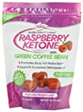 Healthy Natural Systems Diet Supplement, Raspberry Ketone Chews Pouch, 30 Count offers
