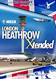 Mega Airport London Heathrow Xtended (PC DVD) (UK IMPORT)