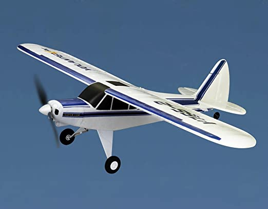 Amazing Tech Depot Super Cub 2.4Ghz RTF 29