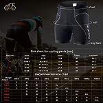 Bicolic-Pantaloncini-da-Ciclismo-da-Uomo-Traspiranti-Corti-Ciclismo-Uomo-4D-Gel-Imbottito-Traspirante-Biancheria-Intimo-Mutande-Pantaloncini-da