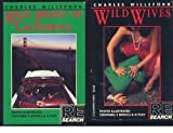 Charles Willeford Trilogy, Charles Willeford, 0940642123