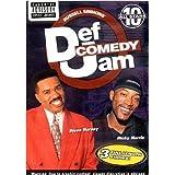 Def Comedy Jam 10