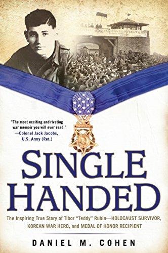 Single Handed: The Inspiring True Story of Tibor