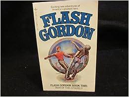 Flash Gordon, Number 2: War of the Citadels