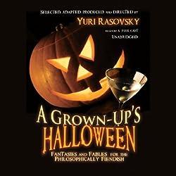 A Grown-up's Halloween